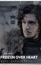 Frozen Over Heart (Jon Snow) by miss-cadaverous