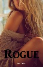 Rogue by The__Wolf