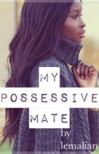 My Possessive Mate  by Lemalian