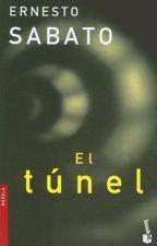~El tunel Ernesto Sabato~ by SofiaCastro_17