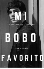 «Mi Bobo Favorito» J.C. y Tú #CD9Awards2017 |SIN EDITAR| by Cinaferonta_Canelita