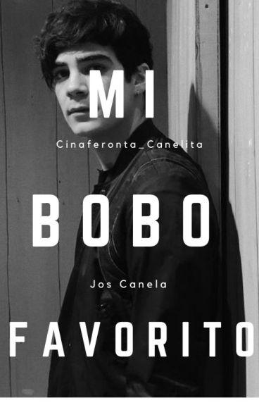 «Mi Bobo Favorito» J.C. y Tú