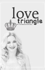 love triangle {c.l.} by Chlobirdistheworld