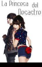 La princesa del desastre[Hyuna&Hyunseung] by lxKpopGirlxl