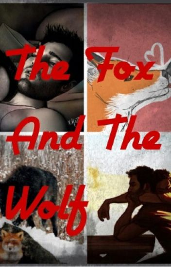 Fox and the wolf