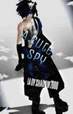 A cute spy (Gakukai) by LadyShadow21200
