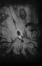 I am a monster by Gabyreader24