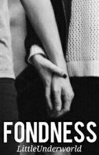 Fondness - nh au #2 by LittleUnderworld