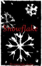Snowflake by Moon_Light_Shadow