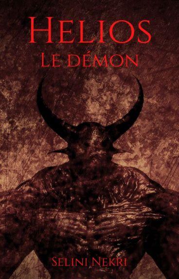 Hélios, le démon (Correction et Réécriture)