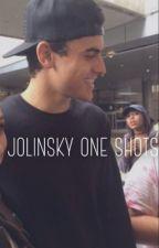 Jolinsky one-shots (BOYXBOY) by aestheticdowneyjr