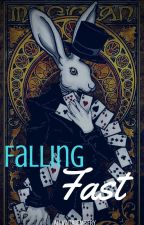 Falling Fast    NYSM [COMPLETE] by AllVintageMisery23
