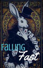 Falling Fast || NYSM [1] ✔️ by TwentySevenInc