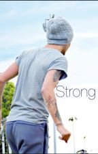 Strong (Louis Tomlinson's Cancer story) by ts1313