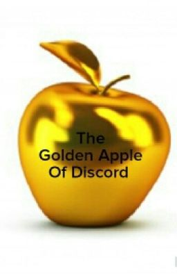 the golden apple of discord Ap′ple of dis′cord, [class myth] mythology a golden apple inscribed for the fairest,'' thrown by eris, goddess of discord, among the gods.
