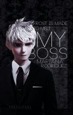 My Boss » Jelsa by Mari-Rodri