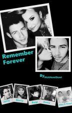 Remember Forever (Book 9 in Nemi Forever Series) by NickNemiDemi