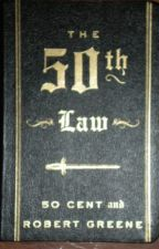 The 50th Law Review by Hunger4Success
