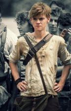 The Maze Runner || Newt by themazepunner