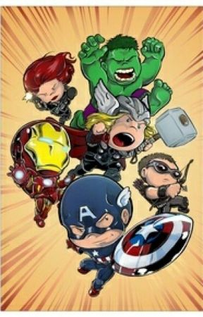 Avengers Preferences - Meeting your family - Wattpad