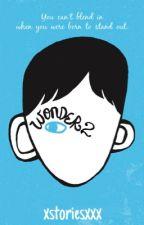 Wonder 2 by xstoriesxxx