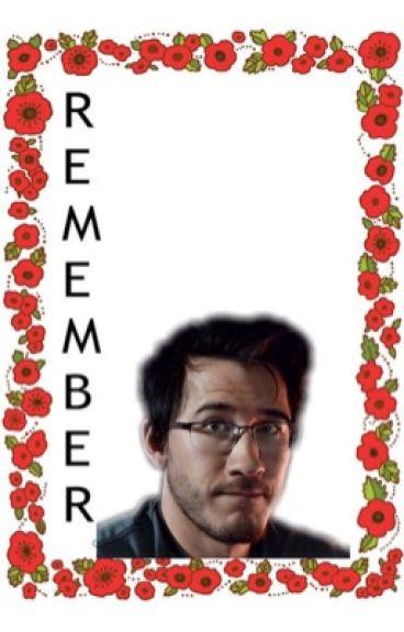 Remembrance (Markiplier X Reader)