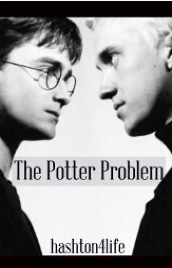 The Potter Problem (Drarry)