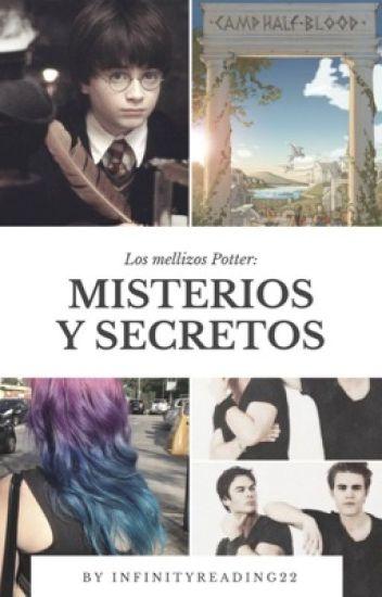 Los Mellizos Potter: Misterios y Secretos (Segunda Temporada)