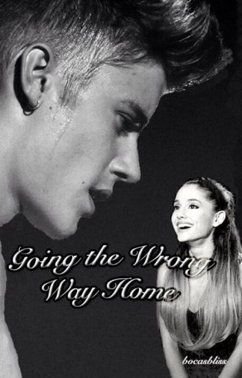 Going the Wrong Way Home (Jariana)