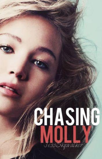Chasing Molly. (girlxgirl)