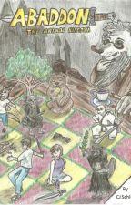 Abaddon The Animal Kingdom by JamesMcFarlane7