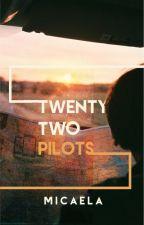 twenty two pilots by huttriver
