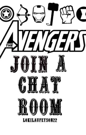 The Avengers Join A Chat Room
