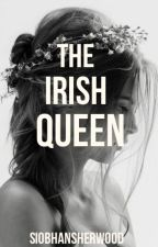 The Irish Queen by siobhansherwood