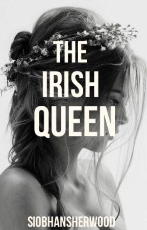 The Irish Queen by siobhansherwood
