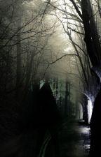 Gritos en la Oscuridad. by justinloria1