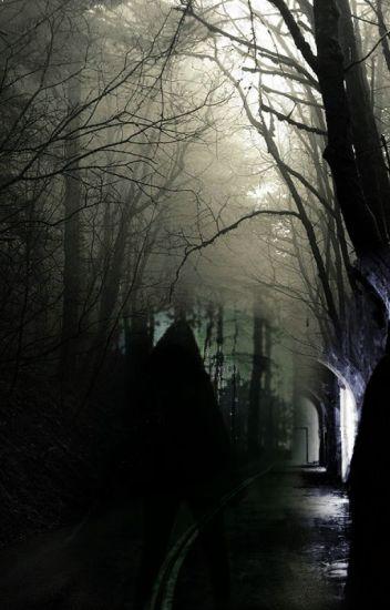 Gritos en la Oscuridad.