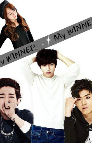 My WINNER