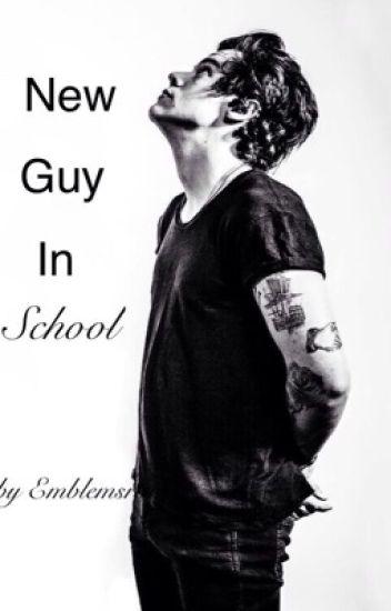 New guy in school