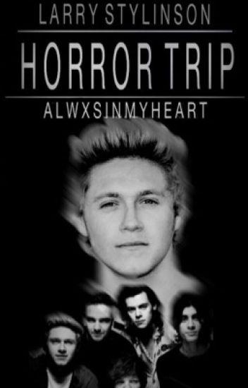 Horror Trip (Larry Stylinson)