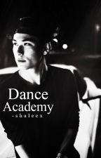 Dance Academy «Carter Reynolds» [EDITANDO] by -shaleex