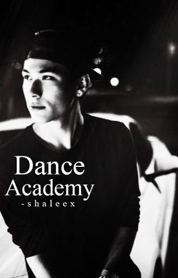Dance Academy «Carter Reynolds» [EDITANDO]