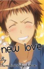 New Love (a Shintani Hinata Fanfiction) Maid Sama by Sweetcandychoco