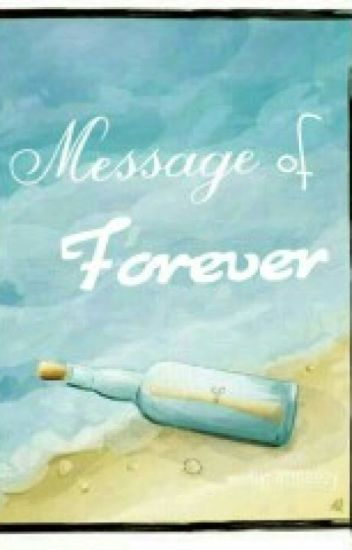 Message of forever