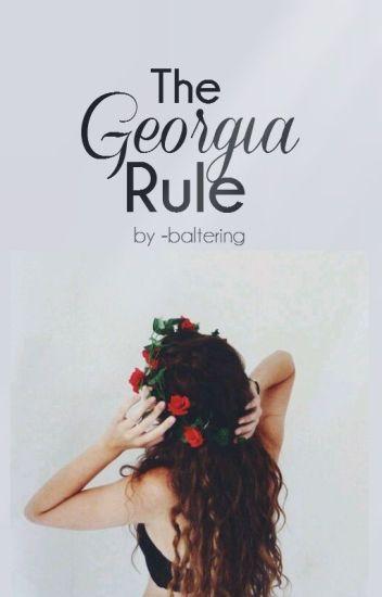 The Georgia Rule