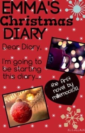 Emma's Christmas Diary