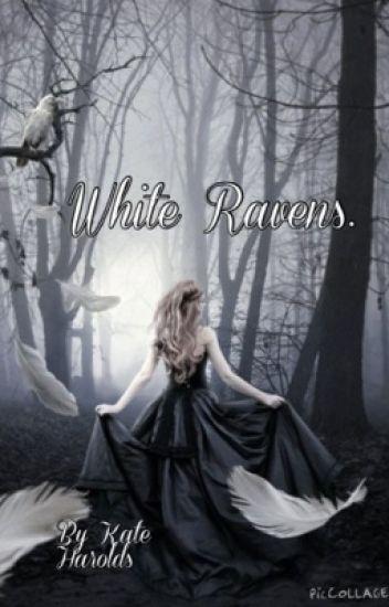 White Ravens