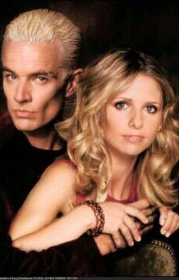 the love story of buffy and spike