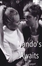 Nando's Awaits (A Niall Horan Fanfiction) by lolimnotperf