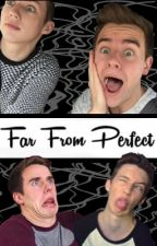 Far From Perfect || Tronnor by cyclebabies
